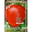 semillas ecológicas de tomate corazon de buey - www.planetasemilla.es