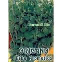 oregano (MAGGIORANA PERENNE) - semillas ecologicas