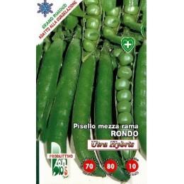 guisante Rondo utra hybris - semillas ecológicas