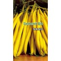 judía redonda amarilla dore - semillas ecologicas