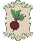 hortalizas de raiz
