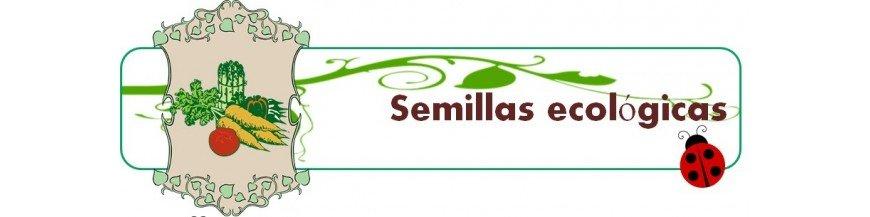 semilla ecológica